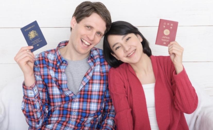 国際結婚@配偶者ビザ専門サイト